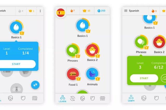Duolingo переработала свою систему, чтобы усложнить работу продвинутых пользователей