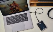 Новые твердотельные накопители Western Digital Thunderbolt 3 достигают почти 8000 долларов