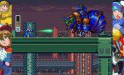 Две коллекции «Mega Man X» поступят 24 июля