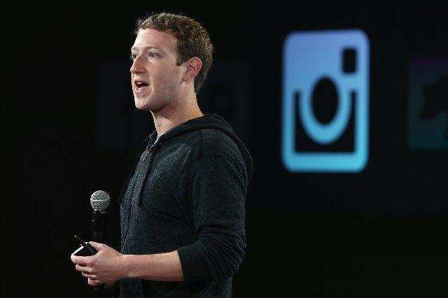 Цукерберг, как сообщается, попросил Instagram скопировать Snapchat Stories