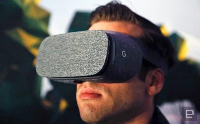 Google открывает VR180 для производителей аппаратного обеспечения и разработчиков