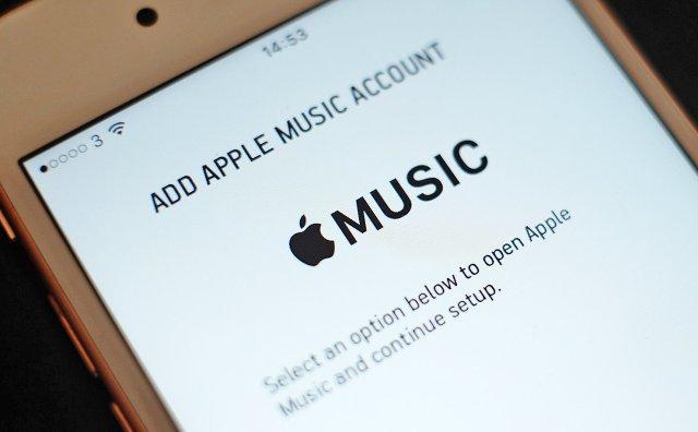 Apple Music отмечает 40 миллионов подписчиков с новым боссом