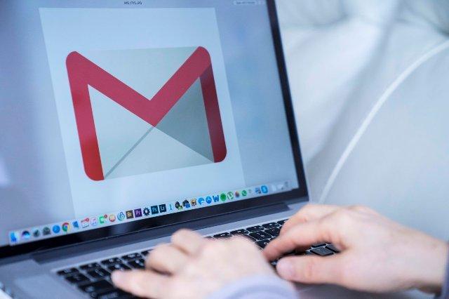 Google планирует редизайн для Gmail в Интернете