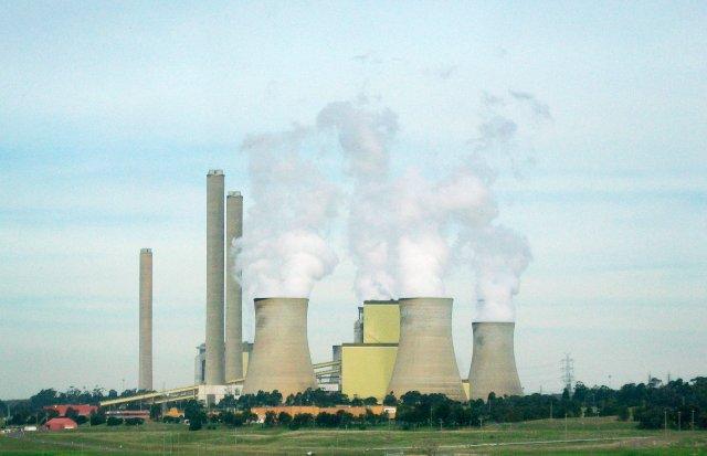 Заброшенная угольная электростанция вновь откроется для криптодобычи