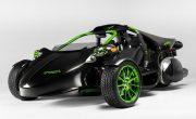 Zero Motorcycles строит трансмиссию для электрического T-Rex