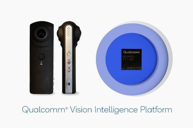 Qualcomm разработала новые чипсеты только для гаджетов IoT
