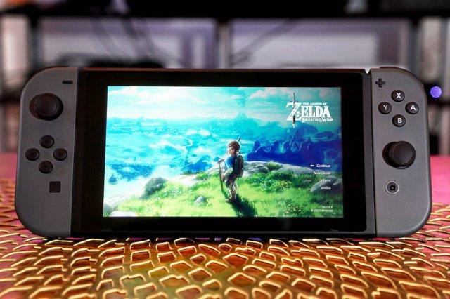Nintendo хочет, чтобы стартапы использовали новые аппаратные решения Switch