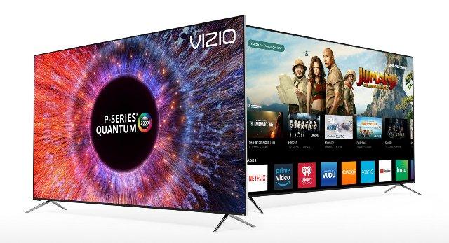 Настоящая звезда телевизионной линейки Vizio 2018 - это стоимость