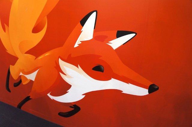 Mozilla активирует защиту отслеживания по умолчанию для Firefox на iOS