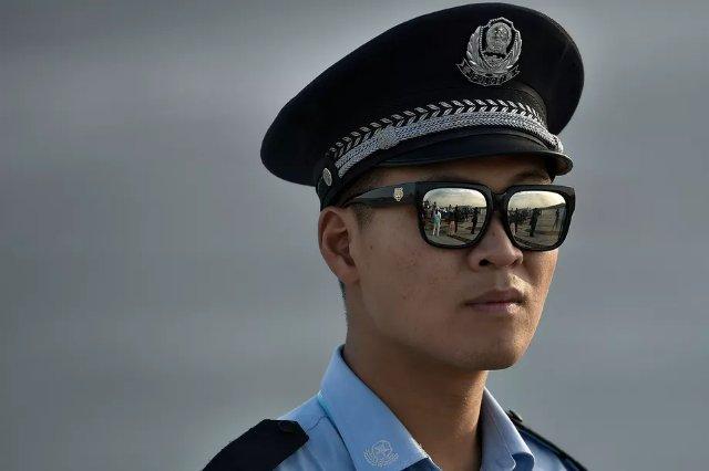 Подозреваемый в Китае на музыкальном концерте был обнаружен технологией распознавания лиц