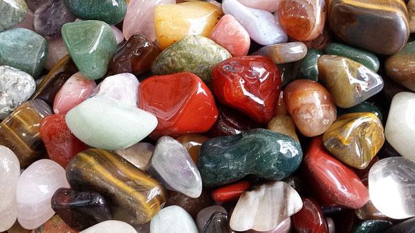 Все о минералах
