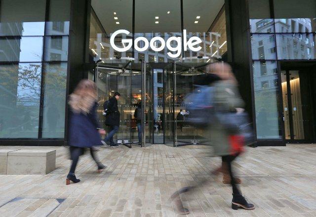 Google теряет контроль над