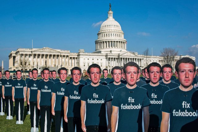 Пользователи Facebook не изменяют свои настройки конфиденциальности, несмотря на шум