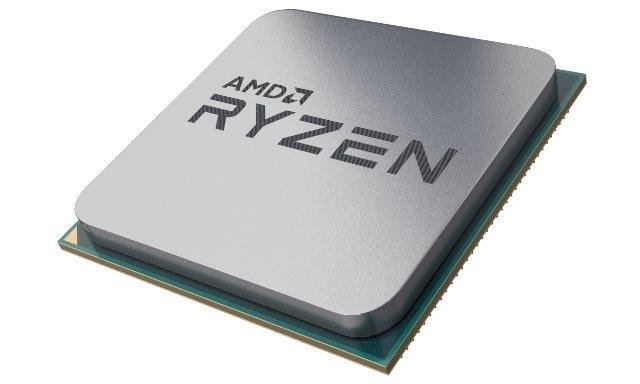 AMD представляет свои процессоры второго поколения Ryzen