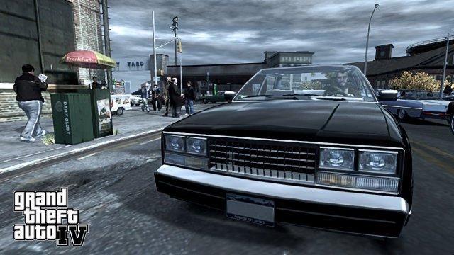 «GTA IV» потеряет часть своей внутриигровой музыки из-за вопросов лицензирования