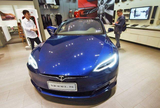 Свободные правила Китая в отношении иностранных автопроизводителей - хорошая новость для EV