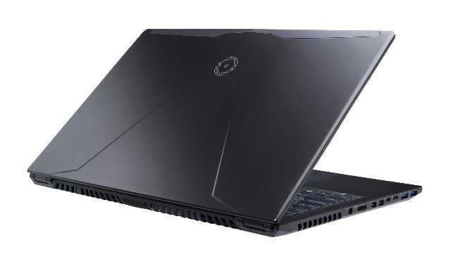 Origin EVO15-S упаковывает много игровой мощности в новый ноутбук