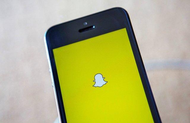 Snapchat Lens Studio теперь позволяет создавать персональные фильтры