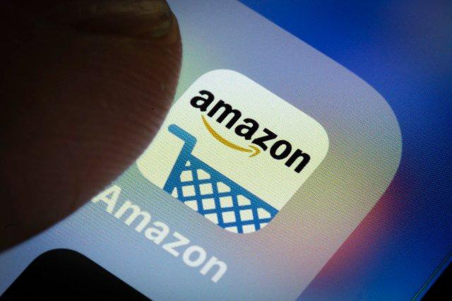 Мобильное приложение Amazon упрощает покупки для международных клиентов