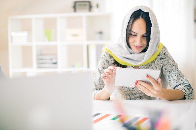 Google запускает обучение навыкам цифрового обучения для говорящих на арабском языке