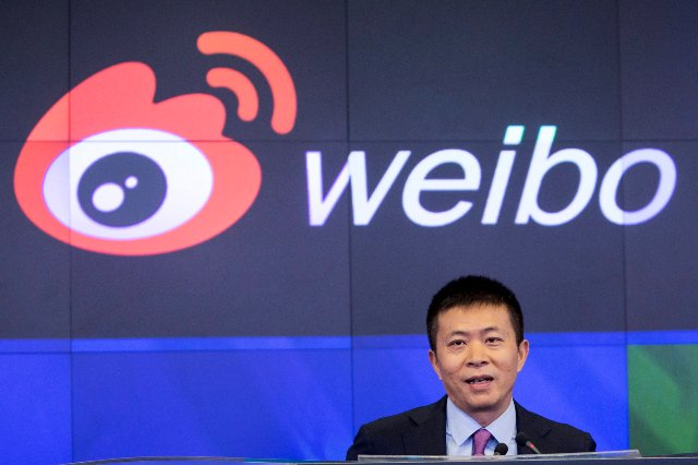 Weibo отменяет запланированную очистку содержимого ЛГБТ