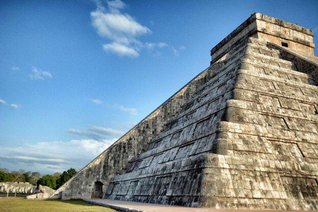 Google предлагает доступ к виртуальным 3D-моделям древних памятников