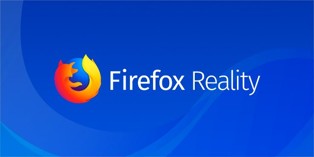 Mozilla создает версию «смешанной реальности» Firefox