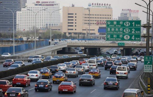 Alibaba является последним китайским интернет-гигантом для тестирования самозанятых автомобилей