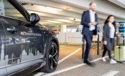 VW будет дебютировать с автономными стоянками в 2020 году
