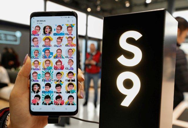 Samsung может использовать blockchain для своей глобальной системы доставки