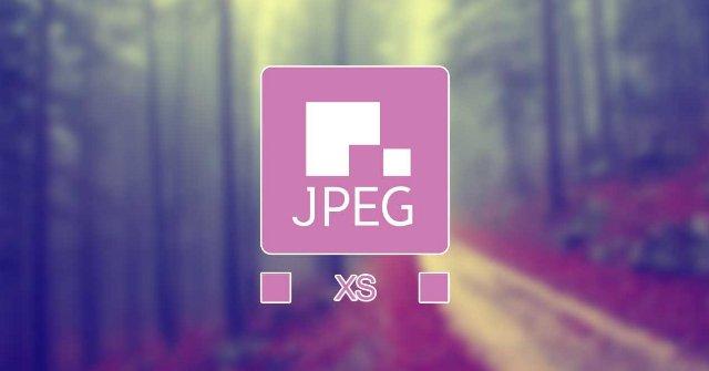 Формат JPEG XS с низкой задержкой оптимизирован для прямой трансляции и VR
