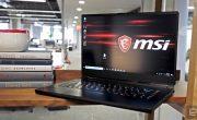 Компактный игровой ноутбук MSI имеет 14-дюймовый и 15-дюймовый экран