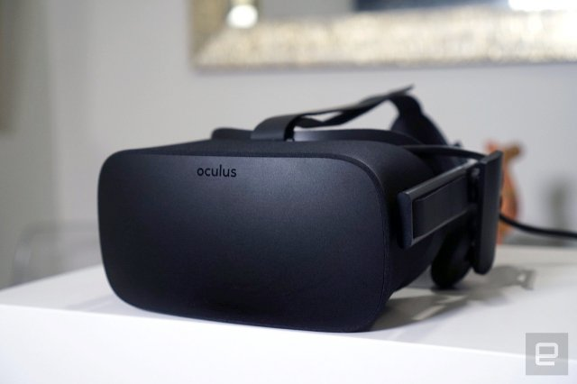 Google Chrome теперь может поддерживать Oculus Rift