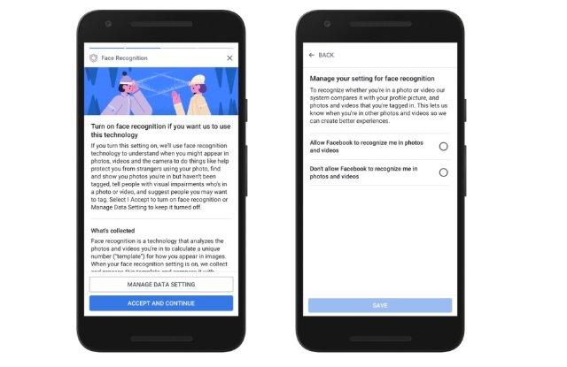 Facebook объясняет, как она будет соответствовать новым правилам ЕС