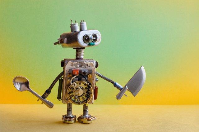 Sony и Университет Карнеги-Меллона объединяются, чтобы исследовать кулинарных роботов