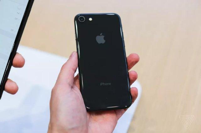Заявки намекают на новые модели iPhone