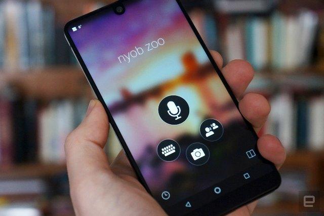 ИИ перевод Microsoft с автономным использованием теперь работает на любом телефоне