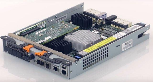 Lenovo Storwize V3700: преимущества и особенности техники