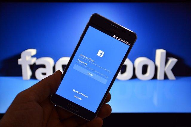 Ваши данные в Facebook могут быть перехвачены с помощью JavaScript-трекеров