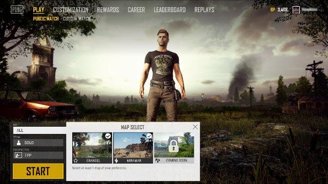 PUBG с яростным режимом Arcade приходит на мобильную версию