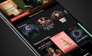 Предварительные просмотры Netflix теперь находятся на iOS