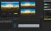 Adobe Premiere упрощает редактирование видеороликов Insta360 Pro
