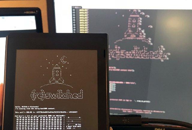 Хакеры находят способ пробить Nintendo Switch
