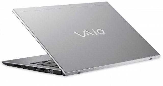Sony анонсировала новый нетбук по доступной цене