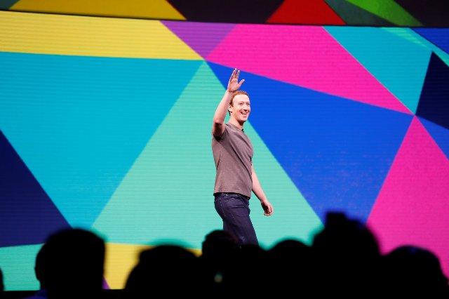 Что ожидать на конференции Facebook F8 на этой неделе