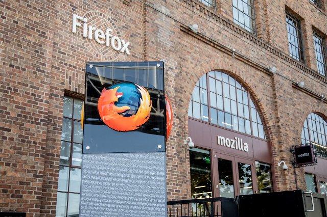 Подход Mozilla к спонсируемому контенту в США направлен на защиту конфиденциальности
