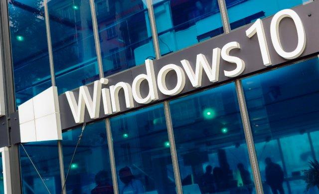 Следующее крупное обновление Windows 10 поступит 30 апреля