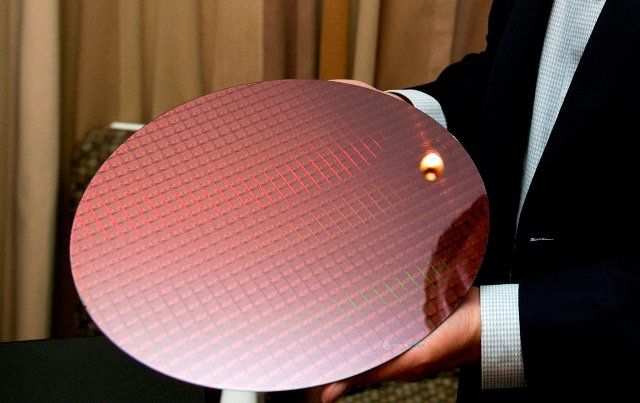 Intel снова задерживает свои 10-нанометровые процессоры Cannon Lake