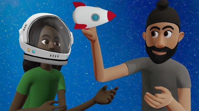 Аватары VR для Facebook станут больше похожими на вас