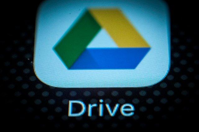 Google Drive поможет вам понять, кому нужен доступ к файлу